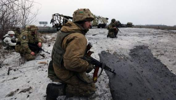 """Россия рассылает украинским солдатам на Донбассе smsки с угрозами. Ну, не """"дебилы, бля""""?"""