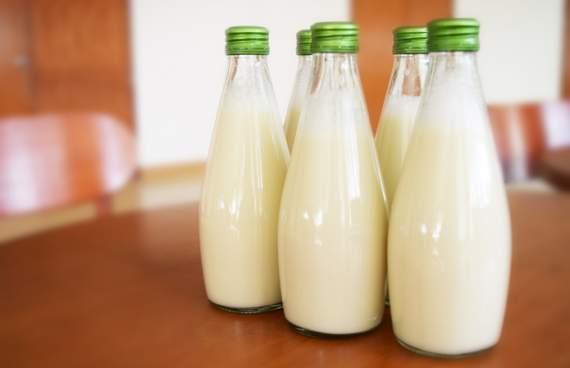 Россия разрешила продавать молоко лейкозных коров