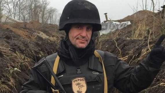 """Шкіряк заговорив про заборону """"Вконтакте"""" і """"Однокласників"""""""