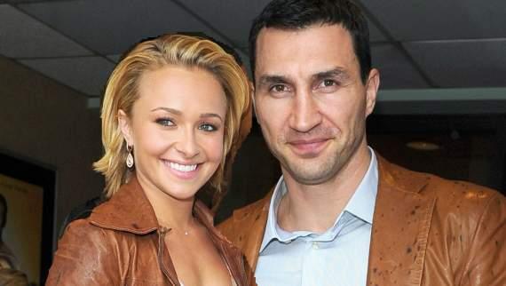 Мэр Киева прозвал жену своего брата обезьянкой