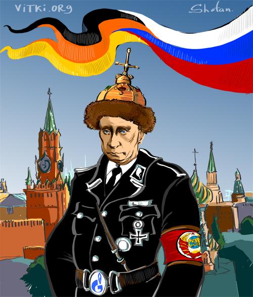 Путину нужны большие победы, но их нет