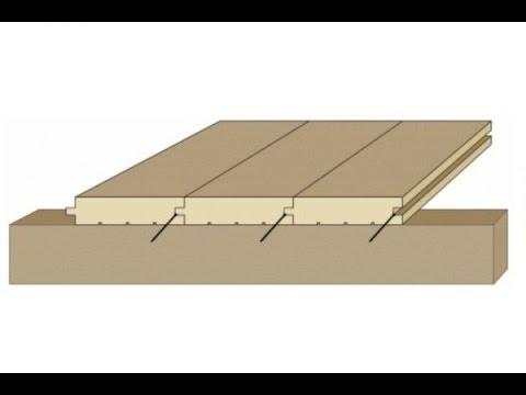 Деревянный пол для балкона и лоджии: выбор материала, подготовка основания и монтаж покрытия