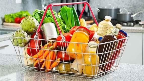 Уряд не буде контролювати ціни на продукти: їх ставитимуть продавці