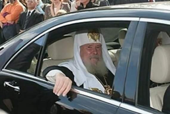 Гундяев подал в суд на Украину с целью навсегда отобрать помещения церквей (видео)