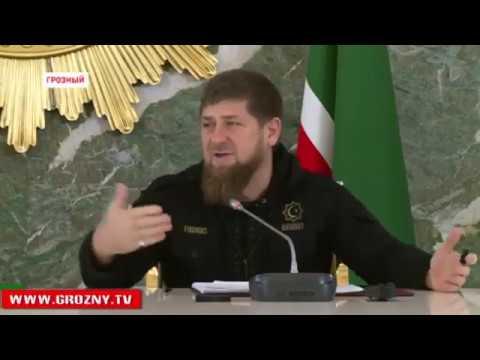 """Кадыров: """"Слюшай, заберите свой свет и газ"""""""