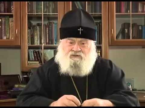 Митрополит московской церкви: бандит Путин вместе с Кириллом предали православных в Украине (видео)