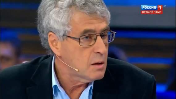«Нашим нечего там делать!» Российский политик «порвал» КремльТВ правдой о войне на Донбассе (ВИДЕО)