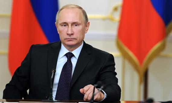 Путин назвал новую причину войны на Донбассе