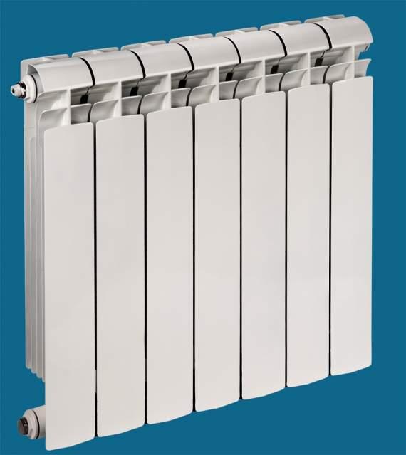 Специалисты компании Romstal рассказали о преимуществах алюминиевых радиаторов