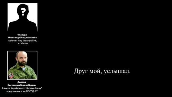 «Революция продолжается»: СБУ перехватила переговоры российских спецслужб об Украине