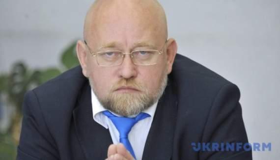 Рубану СБУ запретила ездить на оккупированную часть Донбасса