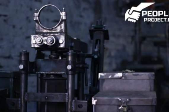 Ужас террористов: для бойцов ВСУ разработали мощное дальнобойное оружие (видео)