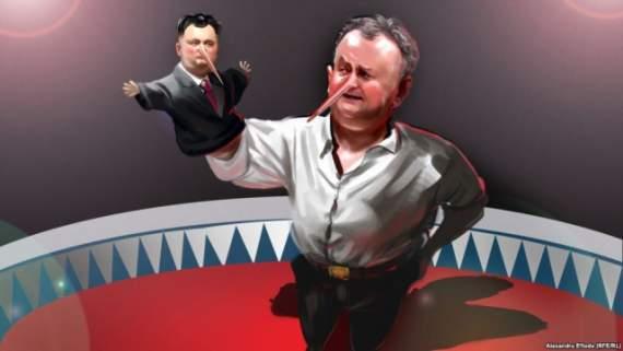РФ через ФСБ потратила миллиарды долларов на подкуп политиков Молдовы, — Reuters