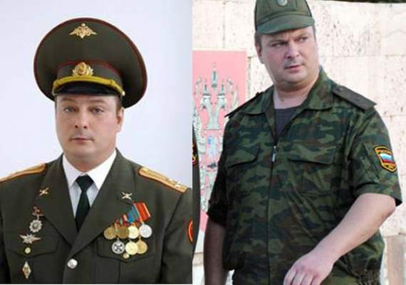 Прокуратура объявила в розыск генерала Вооруженных сил России
