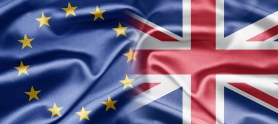 Срочно! Великобритания выходит из ЕС