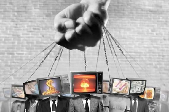 Как сайты из российской 'фабрики троллей' выдают себя за украинские СМИ