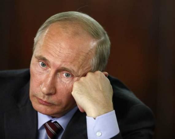 Антикоррупционные протесты в России сломали планы Путина