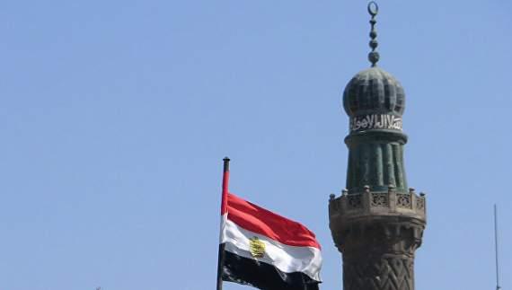 В Египте задержали россиянина, пытавшегося пронести на борт самолета взрывчатку