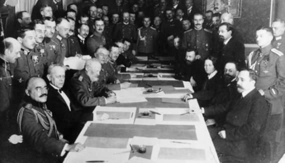 99 лет назад Россия признала независимость Украины и Финляндии