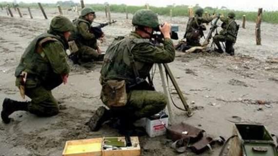 Топ 5 поражений армии РФ на Донбассе