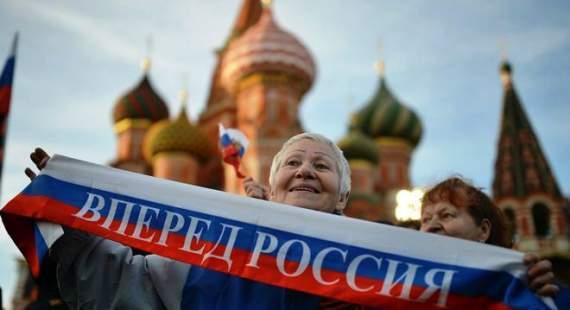 Более 50% россиян проголосовали «ЗА» поддержку «ДНР» и «ЛНР»