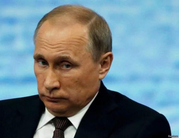 Путин сравнил акции протеста в России с началом «арабской весны» и «событиями в Украине»