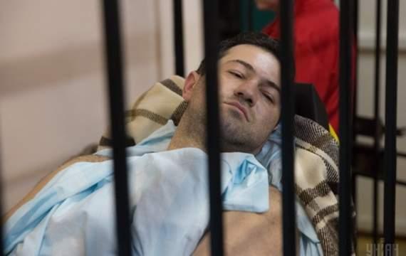 Жена Романа Насирова внесла за него залог 100 млн грн