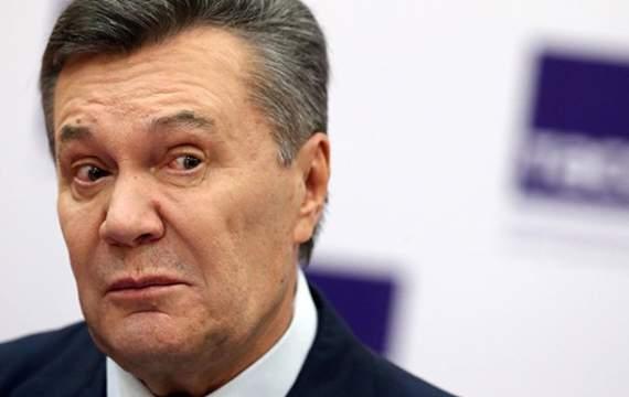 """Захарченко предложил запретить въезд в """"республику"""" Януковичу"""