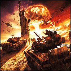 Третья мировая война в 2017 году?