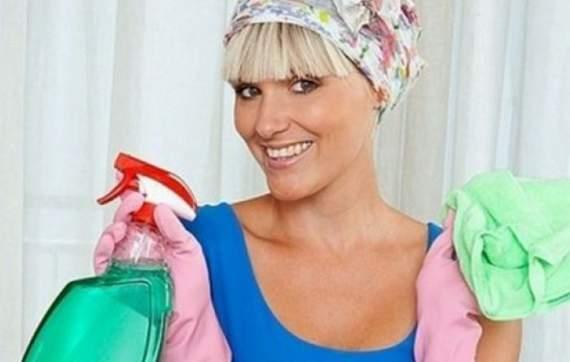Шок для мужей: домашнюю работу украинок пересчитали по рыночному тарифу