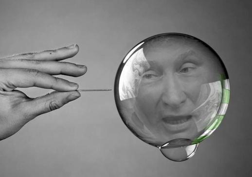 РФ без нефти: Для экономики Ресурсии начинается обратный отсчет