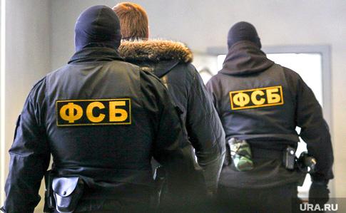 ФСБ пытается вербовать 90% пересекающих границу с оккупированным Крымом.