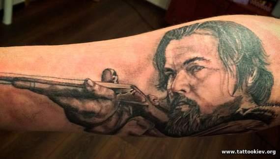 7 лучших татуировок с японскими мотивами по версии tattookiev.org