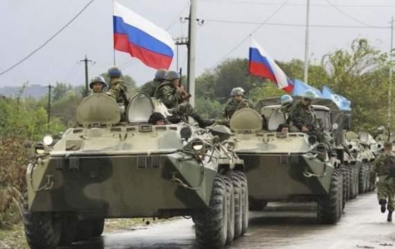 РФ отрабатывает на территории Украины новейшие методы войны – НАТО