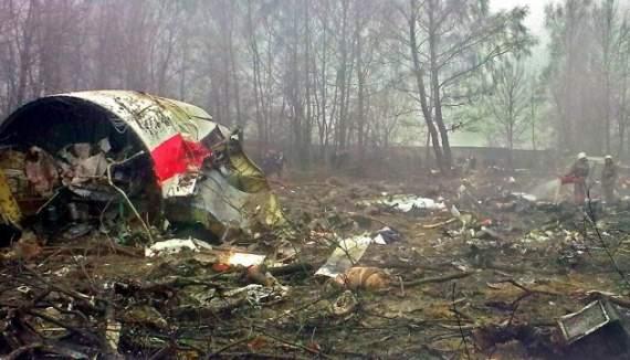 Ответственность России за Смоленскую катастрофу бесспорна, — польский министр