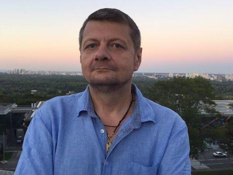 Мосийчук раскритиковал Савченко за отсутствие женственности