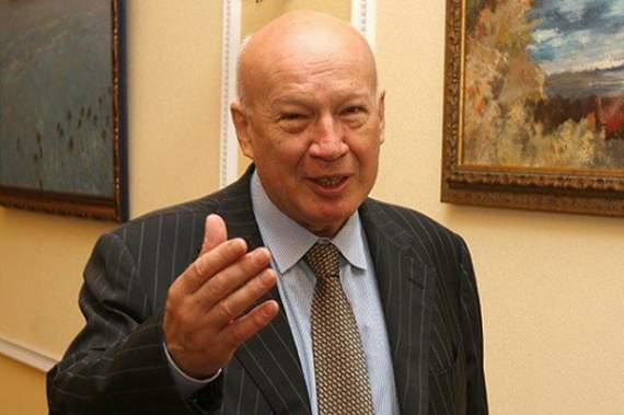 Горбулин рассказал о новых планах Кремля по Украине