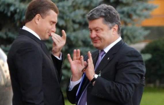 Янукович и его шайка – безобидные клептоманы, – Монтян