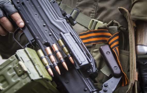 """Слідчими Донецької поліції затриманий учасник бандформування """"Оплот"""""""