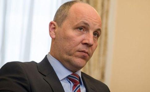 Парубій повідомив, коли Росія може перейти до прямої агресії