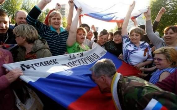 Пропускная способность КПВВ «Станица Луганская» увеличена в5 раз