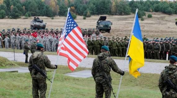Америка таки решилась дать Украине летальное оружие: в конгрессе США одобрен соответствующий законопроект