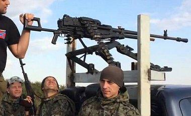 """За торговлю оружием на Донбассе могут снять с """"должностей"""" несколько десятков офицеров ВС РФ"""