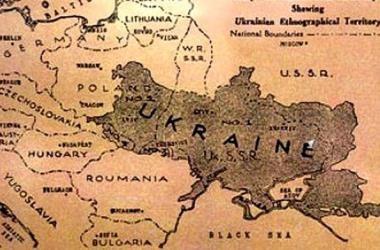 Как украинские писатели пытались вернуть Украине ее исторические территори