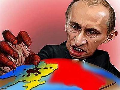 Кремль дал указание пропагандировать «воссоединение народа Донбасса»