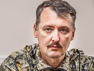 Стрелков обвинил Путина в «бездарном и глупейшем правлении»