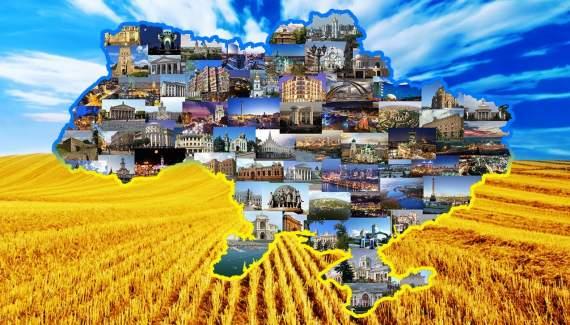 «Это моя страна»: в сети опубликовано впечатляющее видео о красотах Украины