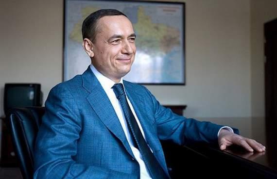 Кто заказал Мартыненко? — политолог