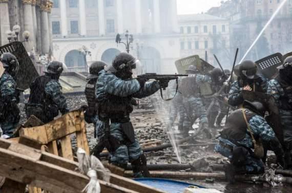 Генпрокуратура нашла виновных в уничтожении секретных документов по делу Евромайдана