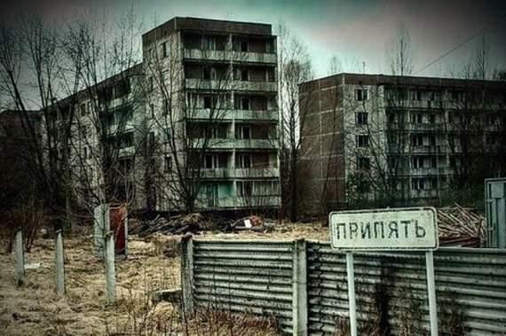 Чорнобиль…Ніколи знову!: Піаніст-віртуоз записав вражаючий відеокліп у зоні відчуження (фото, відео)